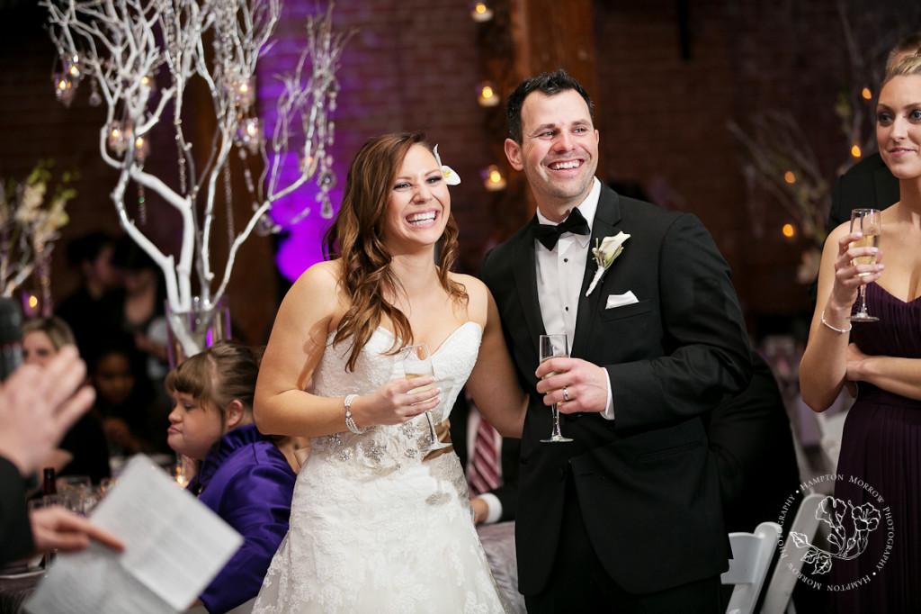 Danielle and Shawn Wedding 00756